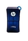 HP USB V165W-EF flash drive 8GB, blauw