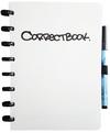 Correctbook A5 blanco