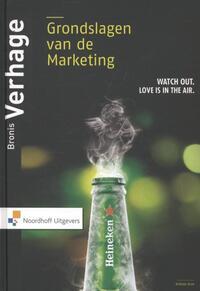 Grondslagen van de marketing / Druk 8